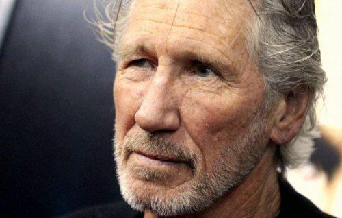 Vietata la vendita del nuovo disco di Roger Waters