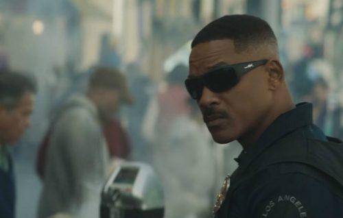 Guarda il trailer di 'Bright', il poliziesco fantasy con Will Smith
