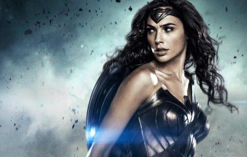 'Wonder Woman' pensa agli Oscar