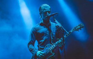 Interpol. Foto Kimberley Ross