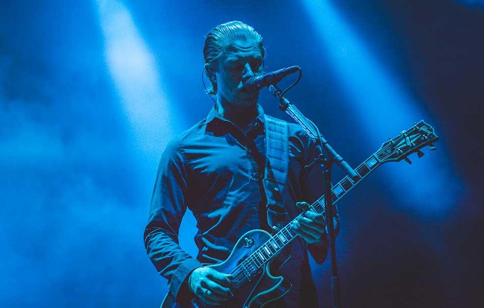 Interpol, guarda 'The Ghost Session' live a Parigi