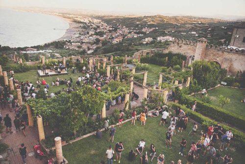 Tutte le foto dal Siren Festival di Vasto