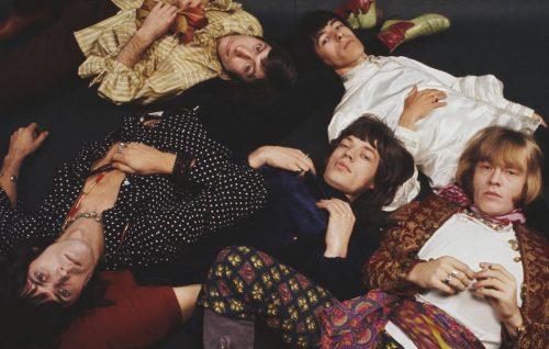 La psichedelia dei Rolling Stones nel nuovo video '2000 Light Years From Home'