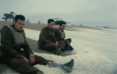 Christopher Nolan: «In 'Dunkirk' ho cercato Hitchcock»