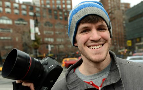 'Humans of New York' diventa una docu-serie
