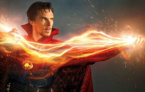 Doctor Strange nel nuovo trailer di 'Thor: Ragnarok'