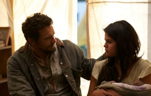 Guarda la clip in esclusiva con Selena Gomez di 'In Dubious Battle' di James Franco