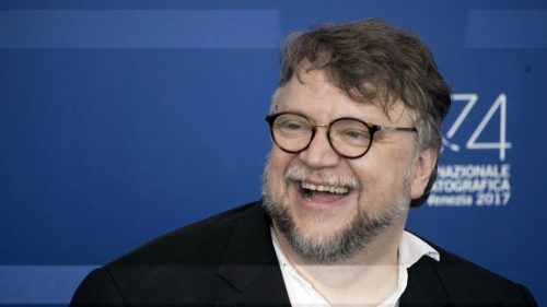 Guillermo Del Toro: «All we need is love, lo dicevano i Beatles e pure Gesù»