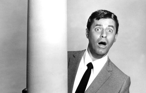 Lo showbiz rende omaggio a Jerry Lewis