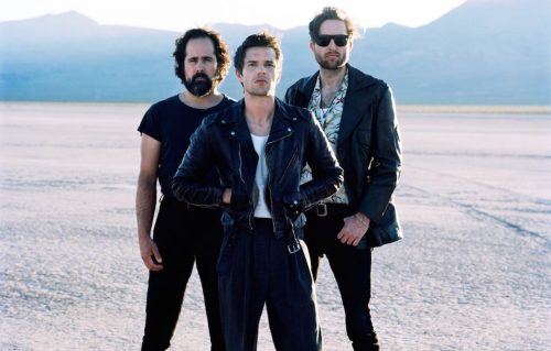 Brandon Flowers dei Killers non ha dubbi: «Il rock di oggi è squallido»