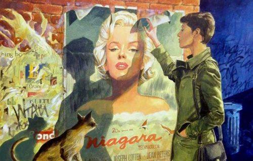 """""""Le Strade del Paesaggio"""", un'anteprima del Festival del Fumetto"""