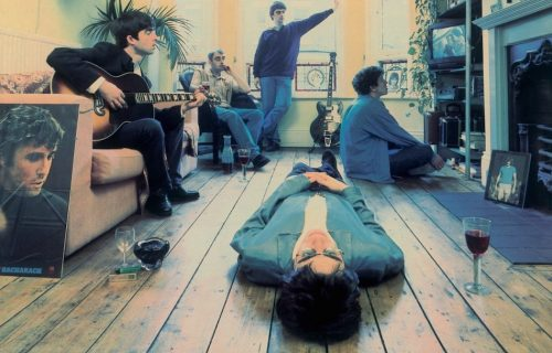 Suede, Blur e 'Definitely Maybe': la recensione originale