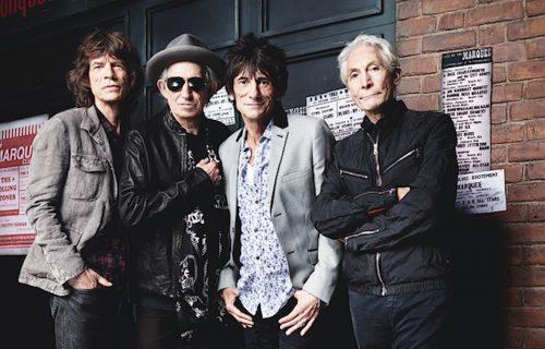"""Ascolta la nuova """"Can't You Hear Me Knocking"""" dei Rolling Stones"""