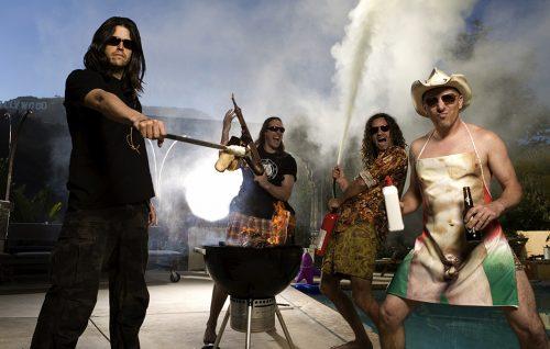 I Tool pubblicheranno una versione rimasterizzata di tutti i loro album