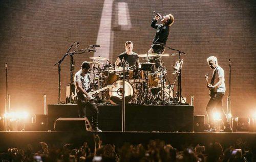 U2, un terzo live a Milano dopo i sold out
