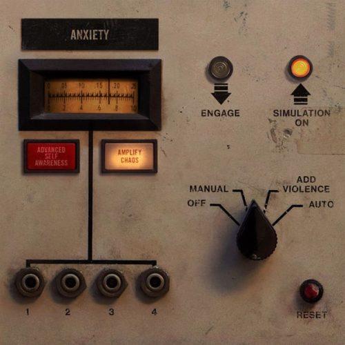 Add Violence - Nine Inch Nails