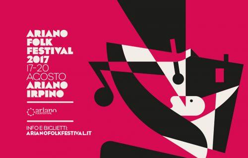 I tesori musicali dell'Ariano Folkfestival