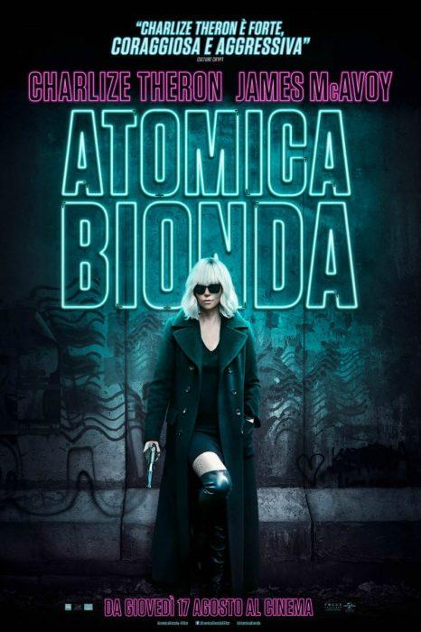 Atomica bionda - David Leitch