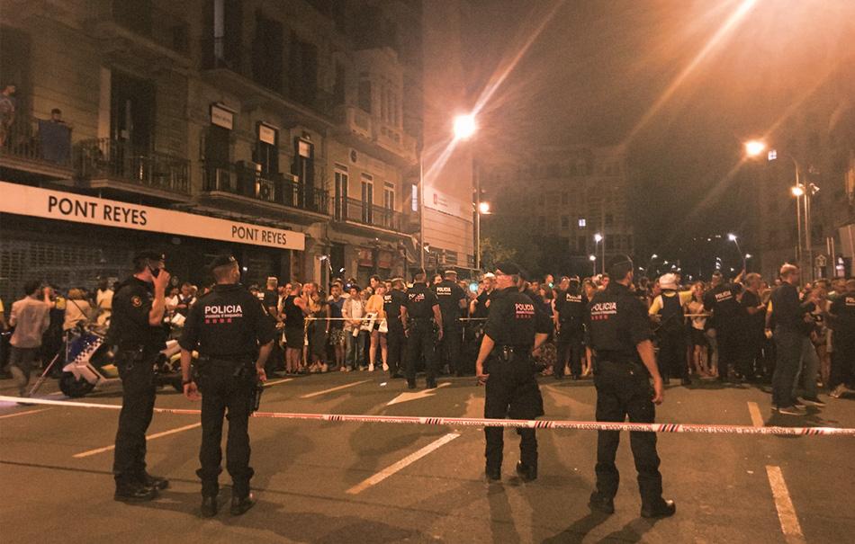 Barcellona, morto anche il quarto terrorista?