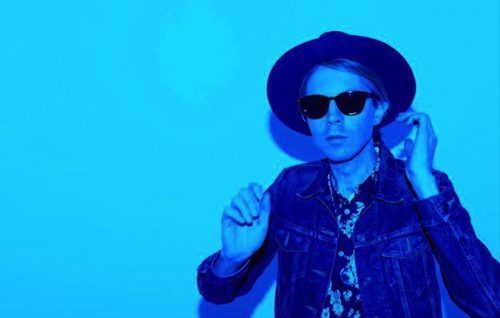 Beck, guarda il nuovo video 'Up All Night'