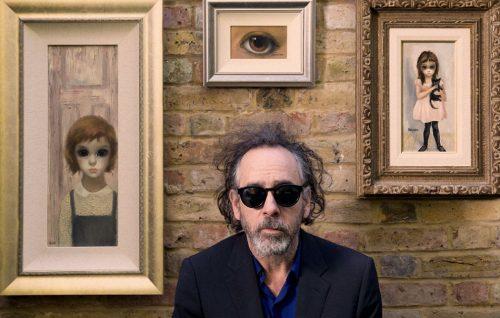 Perché Tim Burton è Tim Burton