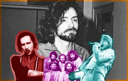 9 canzoni che non esisterebbero senza Charles Manson