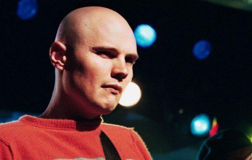 È uscito 'Aeronaut', il nuovo singolo di Billy Corgan