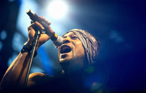 D'Angelo ha pubblicato i remix di 'Brown Sugar'