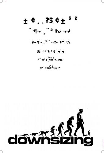 Downsizing - Alexander Payne