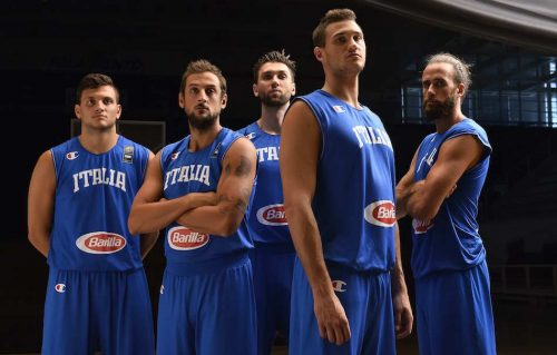 L'ultima chance dell'Italbasket