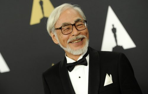 Hayao Miyazaki, ecco il titolo del nuovo film