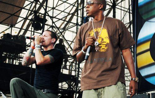 Guarda il tributo di Jay-Z a Chester Bennington