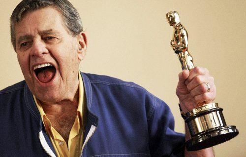 È morto Jerry Lewis, la leggenda della comicità