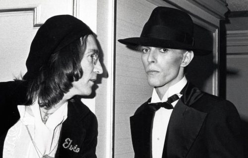 David Bowie & friends