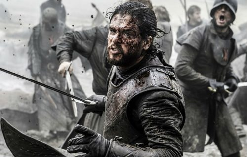 Tutti i momenti top di 'Game of Thrones'