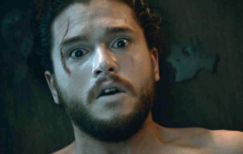 La spada dell'amore di Jon Snow