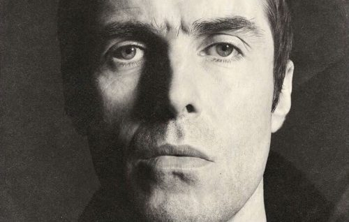 Liam Gallagher racconta 'As You Were'