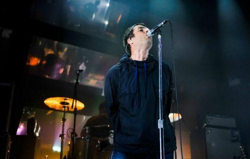 Liam Gallagher ha pubblicato una versione speciale di un inedito
