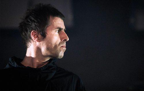 Liam Gallagher registrerà il seguito di 'As You Were' la prossima settimana