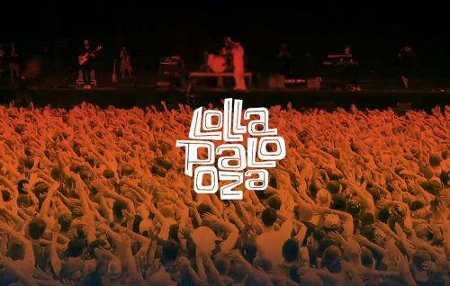 Red Bull TV ti porta al Lollapalooza