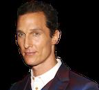 Matthew McConaughey: «Il mio Uomo in Nero, perverso e diabolico»