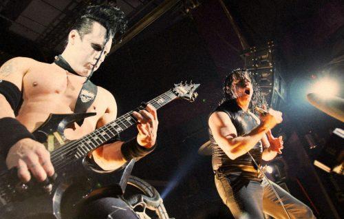 Glenn Danzig torna sul palco con i Misfits