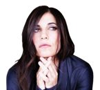 Paola Turci: «Mai stata meglio. E ora fatemi fare l'attrice»