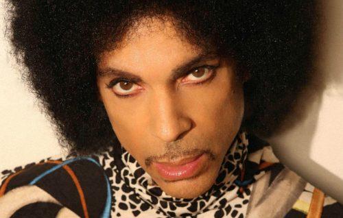 Nell'archivio di Prince centinaia di ore di musica inedita