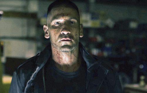 La fase due della collaborazione Marvel-Netflix inizia con The Punisher