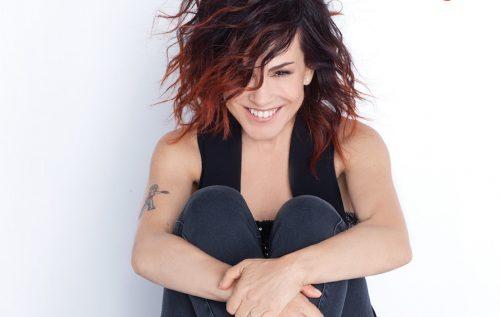 Alexia, un nuovo album a settembre