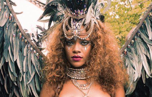 I 15 momenti iconici di Rihanna