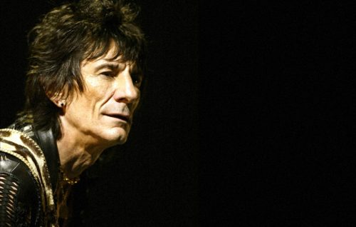 Ronnie Wood: «Il cancro poteva uccidermi»