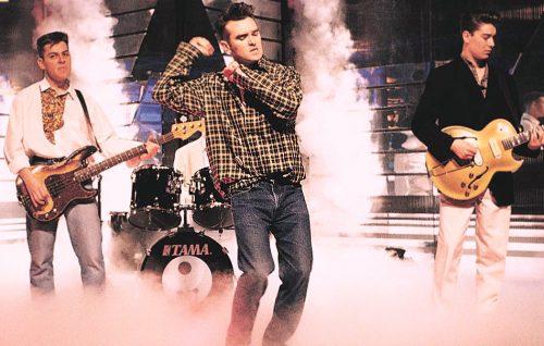 I 10 passi falsi degli Smiths