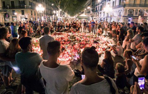 Giovedì di terrore in Spagna: tre italiani tra le vittime